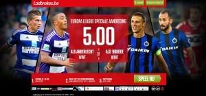 Club Brugge - Sporting Anderlecht