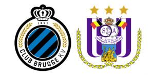 Club Brugge Anderlecht