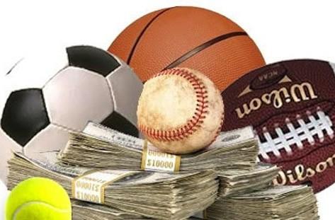 Bookmakers Sportweddenschappen