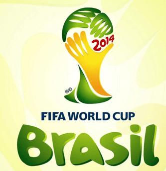 FIFA WK Brazilië 2014