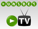 Unibet TV - Live Streaming
