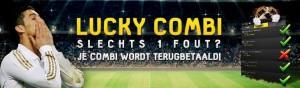 Lucky Combi Betfirst