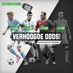 Black Friday Unibet